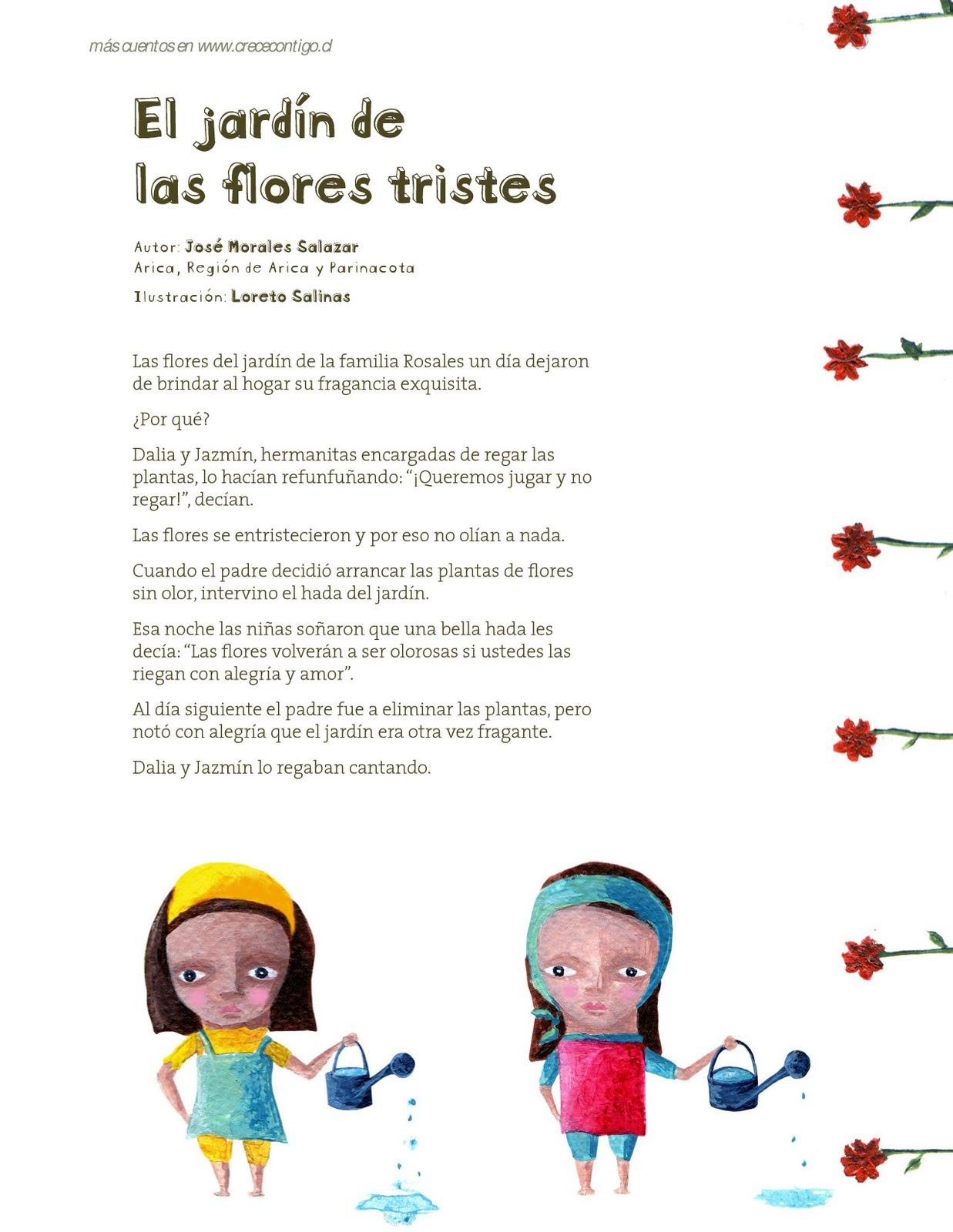libros para ninos jardin